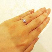 結婚指輪はどうして左手薬指にするの?