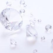 """初めてのジュエリーにおすすめなのは、""""ダイヤモンド"""" その4つの理由③"""