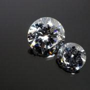 """初めてのジュエリーにおすすめなのは、""""ダイヤモンド"""" その4つの理由①"""