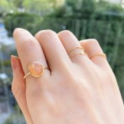 Natural ring Coordinate