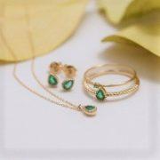 5月誕生石*Emerald*