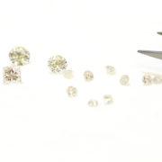 ワタシを輝かせてくれるダイヤモンド
